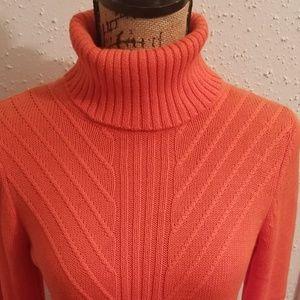 Sweaters - Sweater Turtleneck